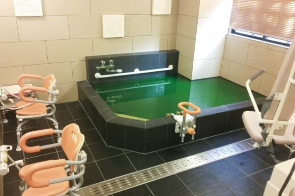 四街道-浴室