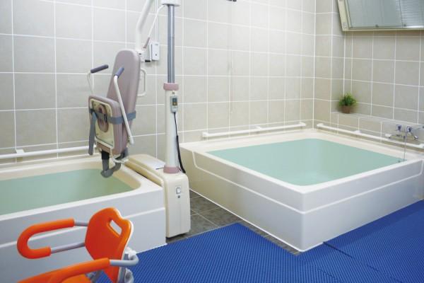 千葉中央-浴室