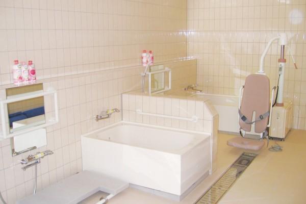 野田-浴室