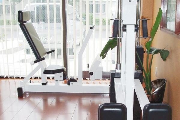 江戸川-機能訓練ルーム