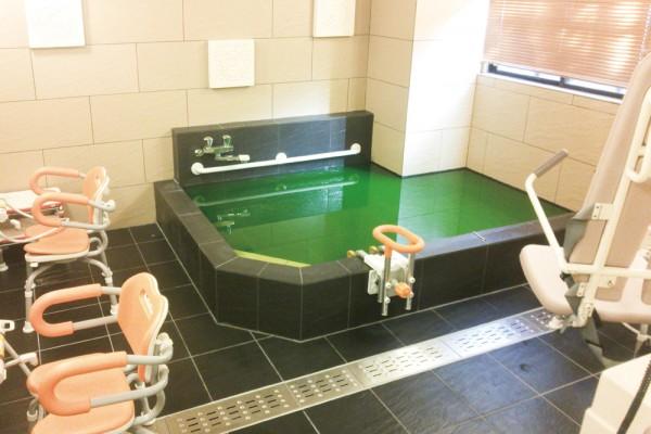 松戸北-お風呂