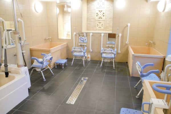 福岡.大橋-浴室