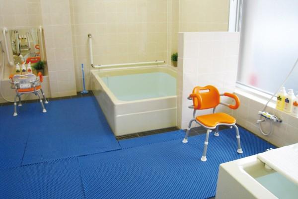 志津-浴室
