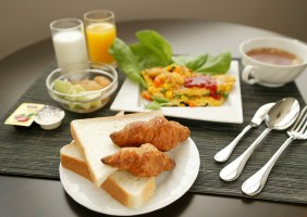 食事-朝食イメージ