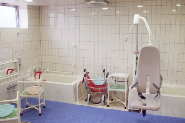 葛飾-浴室