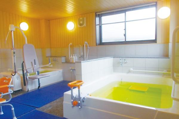 成田-お風呂