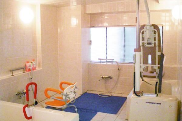 大阪都島-浴室