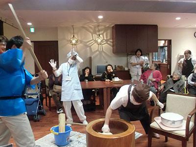 癒しのデイサービス松戸北1周年