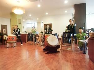 癒しのデイサービス四街道 1周年イベント