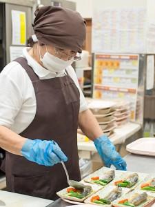リエイチャンピオン 厨房部門 癒しのデイサービス足立