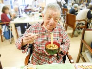 想い出レシピ10月 癒しのデイサービス江戸川