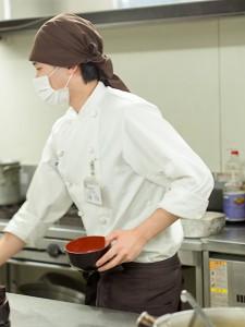 リエイチャンピオン 厨房部門 NARITA公津の杜