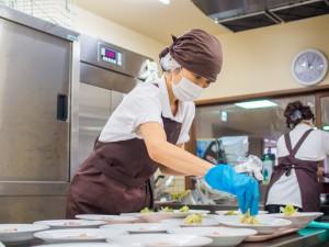 リエイチャンピオン 厨房部門 癒しのデイサービス松戸
