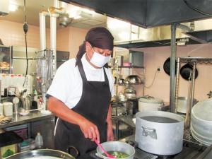 リエイチャンピオン 厨房部門 癒しの高槻館