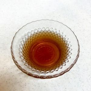 ワンポイント薬膳 黒酢