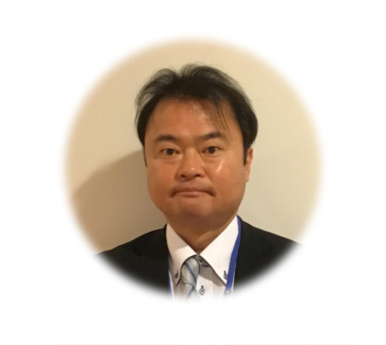 稲毛園生_神蔵施設長