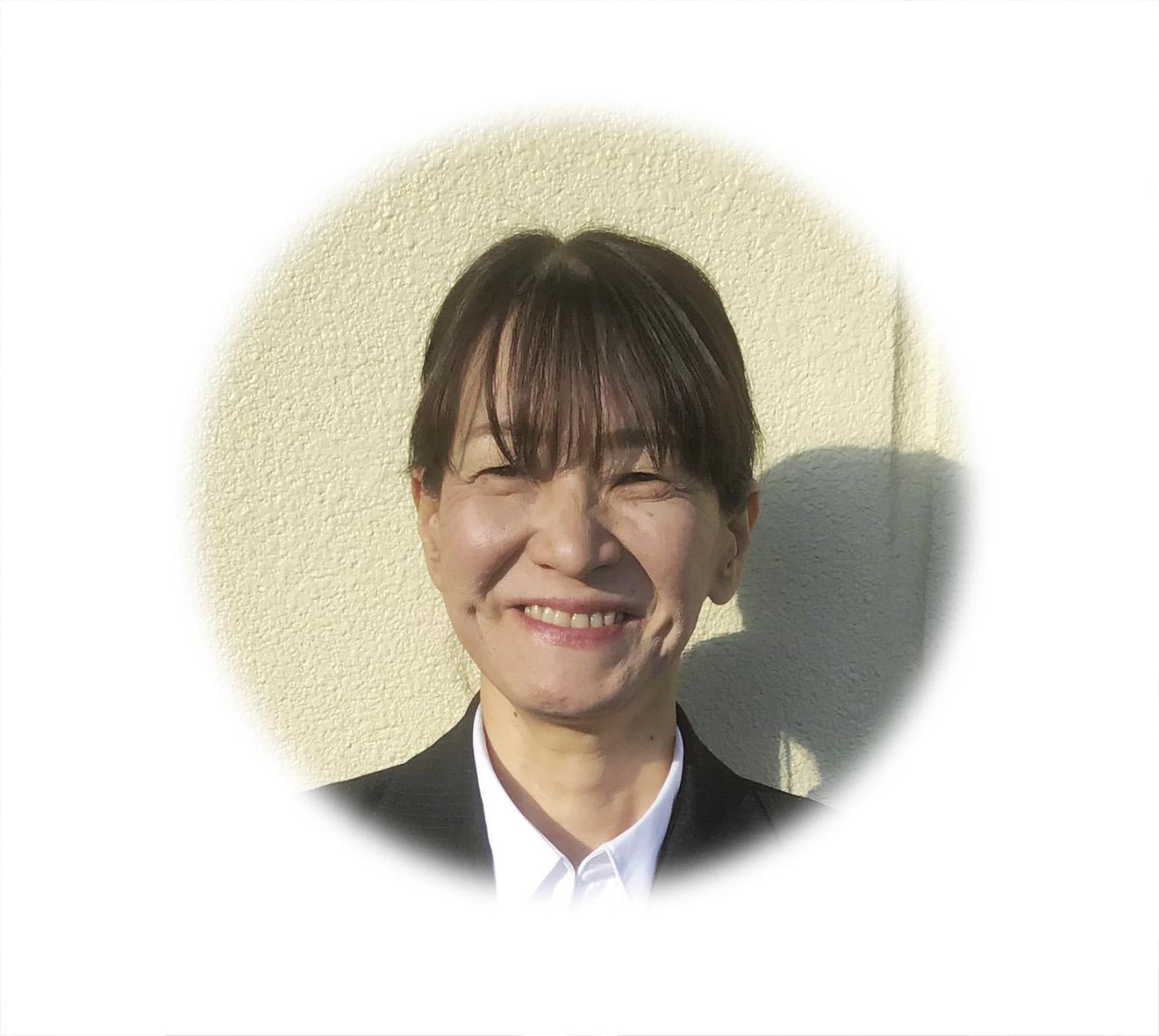 西川副施設長兼生活相談員