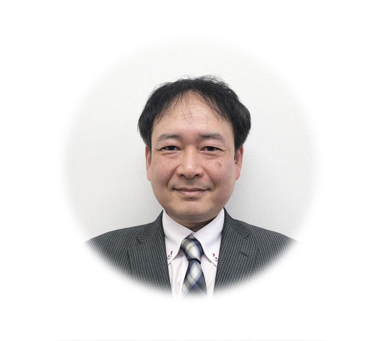 富田事務長