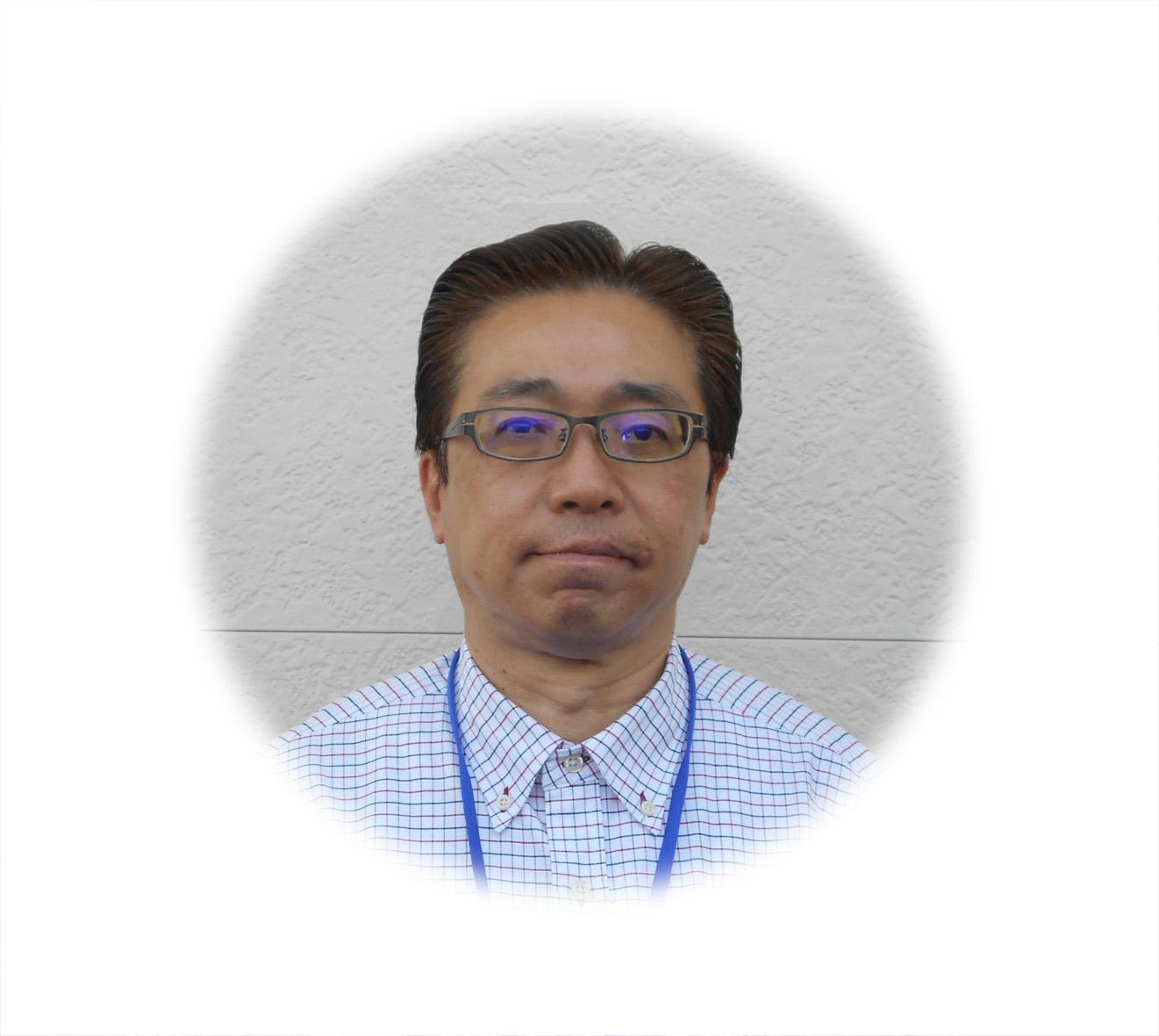 松尾施設長_おゆみ野